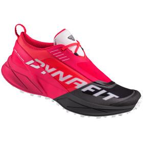 Dynafit Ultra 100 Chaussures Femme, fluo pink/black
